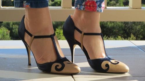 Blue Wittner shoes 2