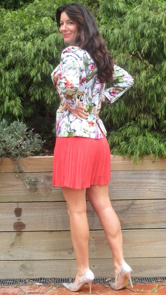 Watermelon skirt, graphic jkt 3