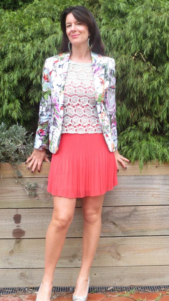 Watermelon skirt, graphic jkt 4