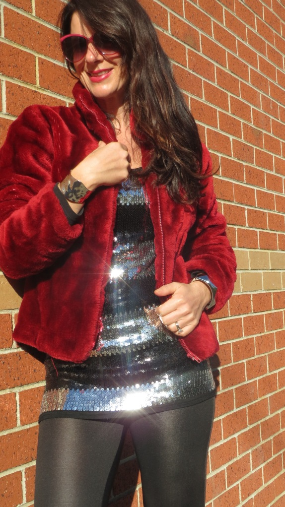Red fur 3