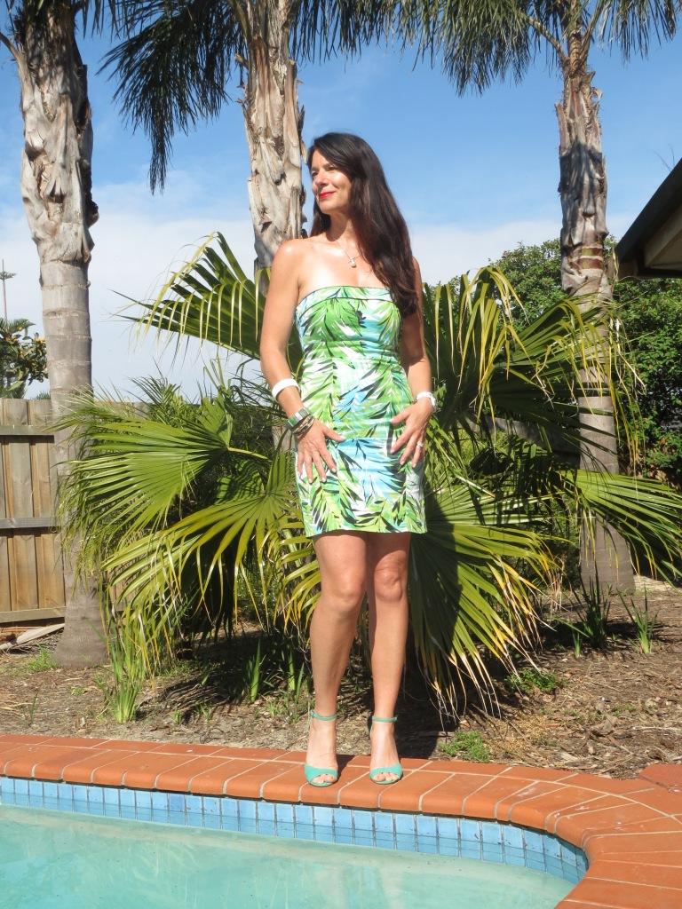 Botanical CM dress 1