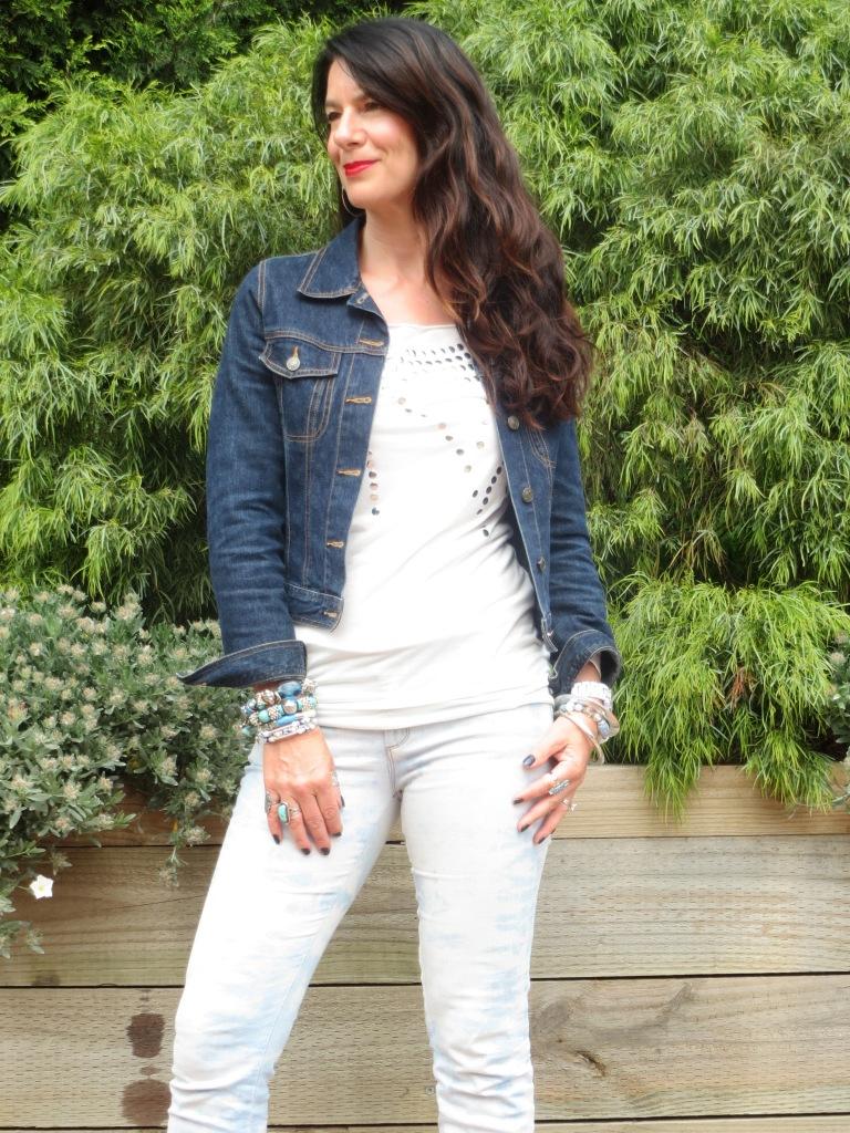 Stonewash jeans 2