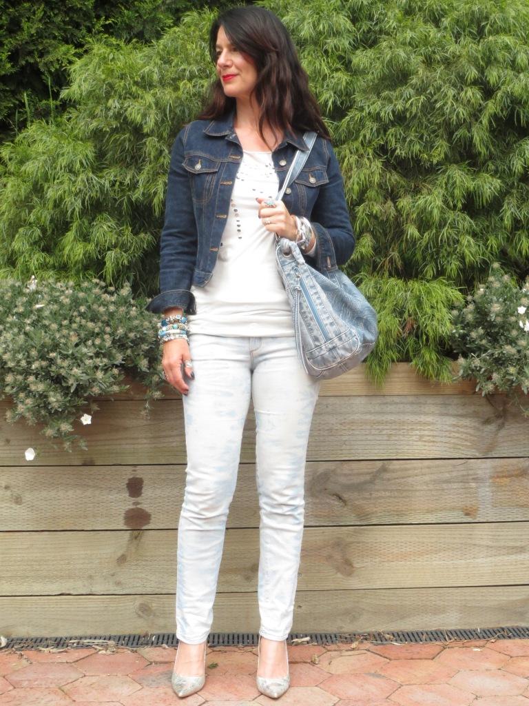 Stonewash jeans 4