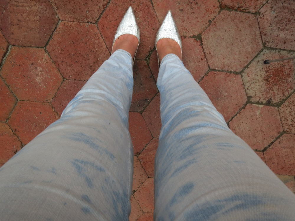 Stonewash jeans 5