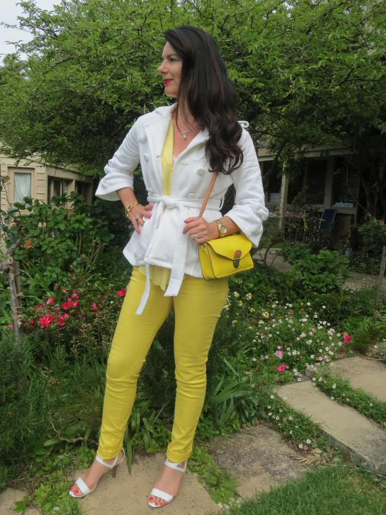 White & yellow 1