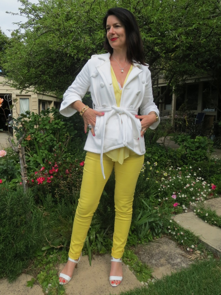 White & yellow 2