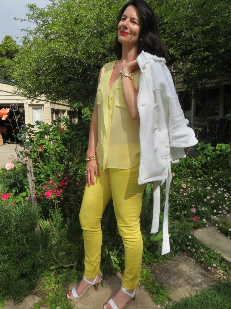 White & yellow 3