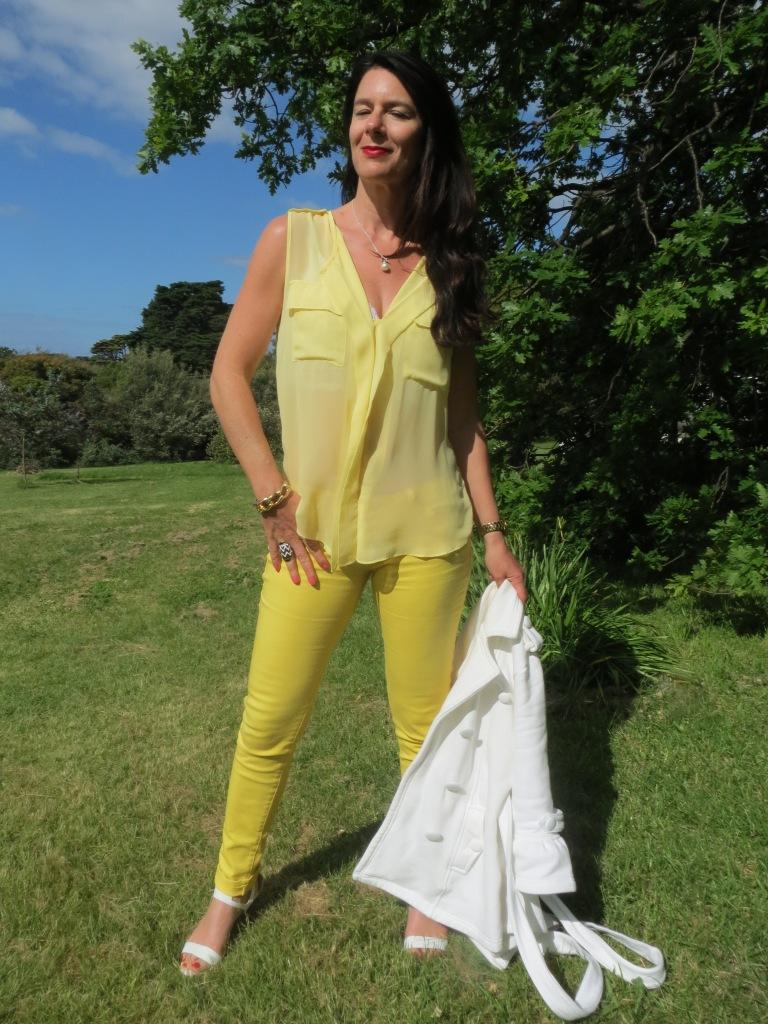 White & yellow 4